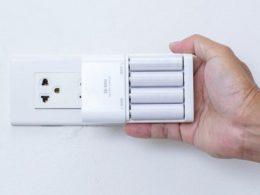 Best rechargeable AAA batteries
