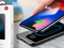 Qi Wireless Charging Power Banks