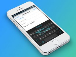 best keyboard apps for iPhone 6