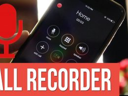 How to record phone calls on iPhone