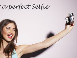 Best Android apps for taking selfies
