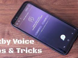Bixby Tips and Tricks