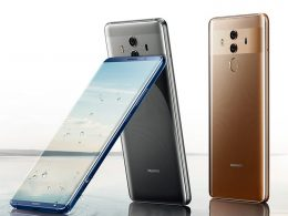 How to Use App Twin on Huawei Mate 10 Pro