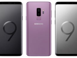 First 5 Things To Do With Your Samsung Galaxy S9