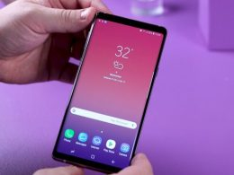 How to fix Galaxy Note 9 Wi-Fi issues