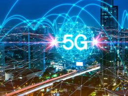 Advantages and disadvantages of 5G 34