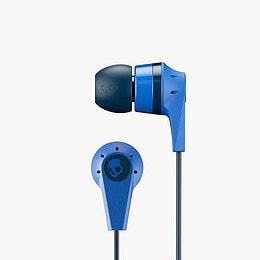 Auriculares-internos-inalámbricos-micrófono-Skullcandy-auriculares-calavera