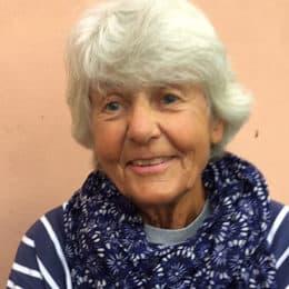 Karin Storch