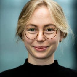 Anika Freier