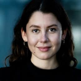 Sophie Fichtner