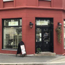 Sugar shop i Oslo