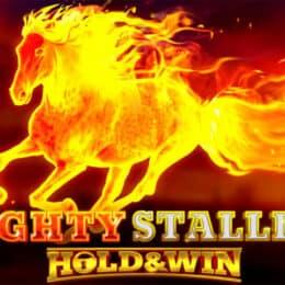 Mighty Stallion Pokies by iSoftBet