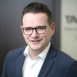 TAC | The Assistant Company Management Team aus Hartberg, Österreich. Gernot Tobisch, Director Operations.