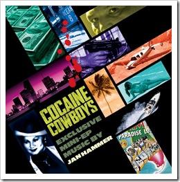Jan Hammer - Cocaine Cowboys