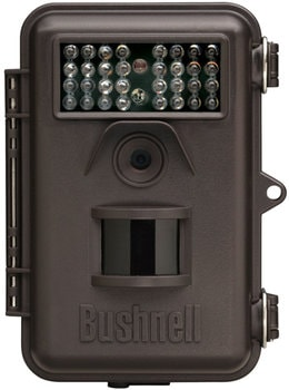 7. Bushnell 6MP Trophy Cam Essential Trail Camera