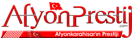 Afyon Haber Portalı I Afyonkarahisar Haberleri – AfyonPrestij.com