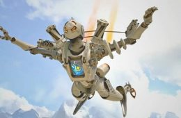 Apex Legends Getting Solo Battle Royale In A Time-Restricted Occasion