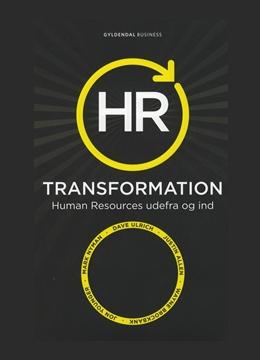 HR Transformation @ Gitte Mandrup bøger