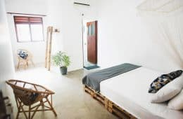 The Spindrift Hostel in Weligama, Sri Lanka - 5 Star Hostel