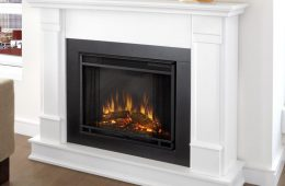 Top 10 best white electric fireplaces