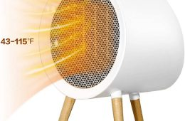 The Most Efficient Space Heaters