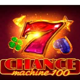 7 Chance Machine 100 Pokies