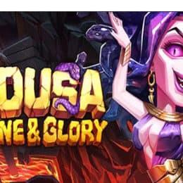Medusa Fortune and Glory Pokies