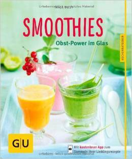 Dusy Smoothies Obst power