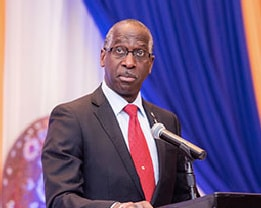 Greater Caribbean cooperation needed to combat cyber crimes says Anthony Phillips Spencer