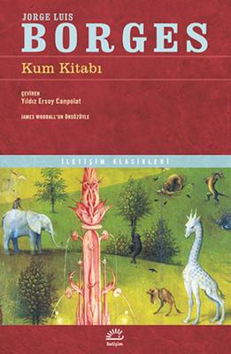 Kum Kitabı Kitap Kapağı