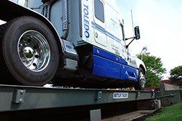 Mettler Toledo VTS231 Truck Scale