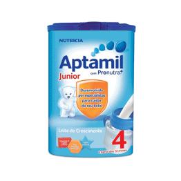 Aptamil Junior 4 Leite Crescimento 750g