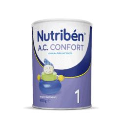 Nutriben AC Confort 1 Leite 400g