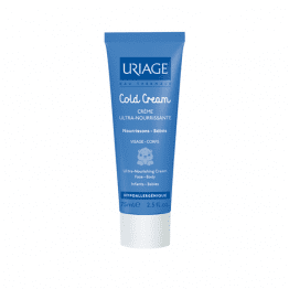 Uriage Bebe Cold Cream
