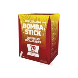 depuralina bomba stick preço especial