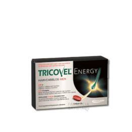 tricovel energy comprimidos