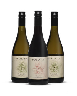 Mahana Clays & Gravels mixed half-dozen offer