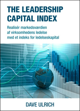 The Leadership Capital Index DK @ Gitte Mandrup 2016