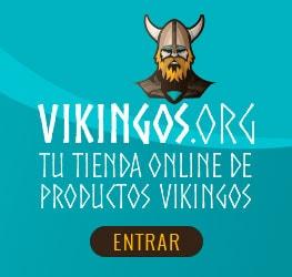 Vikingos.org - tu tienda de productos vikingos