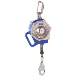 Sealed-Blok Self Retracting Lifeline