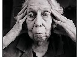 Eudora Welty, memorias