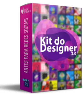 kit do designer 3.0