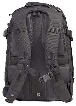 Rush 72 shoulder straps