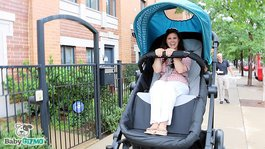 Giant Contours Stroller