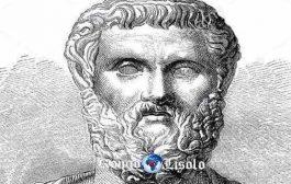 Les premiers temps de l'Égypte: Solon (640 à 558 avant JC), homme d'état Athénien figurant au nombre des Sept Sages de la Grèce antique, était l'ancêtre de Platon