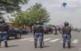 Elections au Togo: Amnesty s'inquiète d'une loi sur la cybersécurité « Le gouvernement togolais a confirmé la tenue des élections législatives au 20 décembre en dépit des violences qui émaillent le début de la campagne »