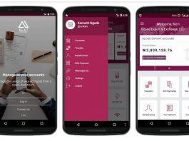 Wema bank ALAT mobile apk