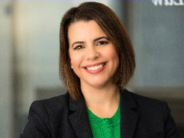 Hamilton, Miller & Birthisel, LLP welcomes Suzette Russomanno as an associate