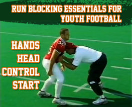 Run Blocking Essentials