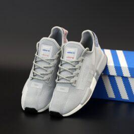 Мужские кроссовки Adidas NMD R1 V2 Grey